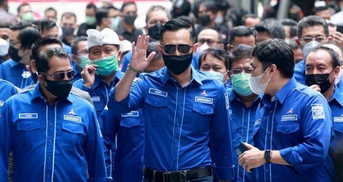 PD Buka Suara Soal Alasan AHY dkk Absen di Sidang Gugatan Pemecatan Jhoni Allen