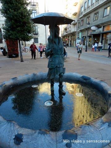 estatuas, Burgos