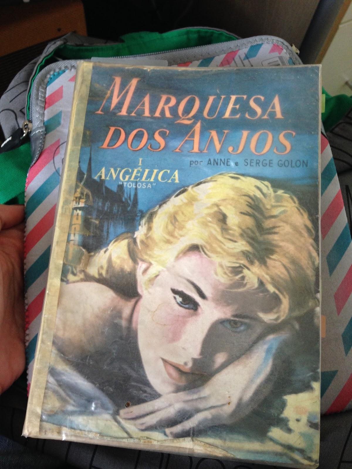 BAIXAR ANJOS FILME MARQUESA DOS ANGELICA