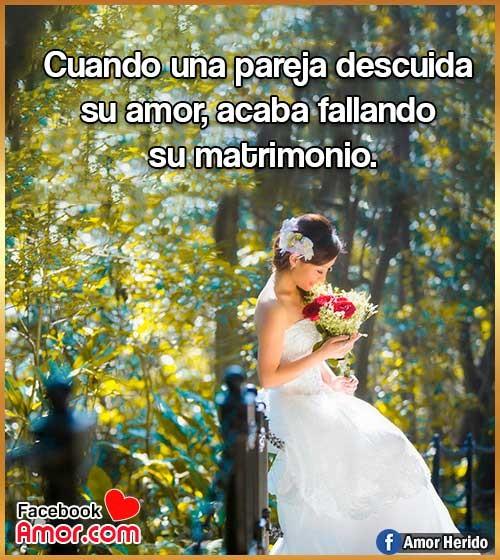frases matrimonio