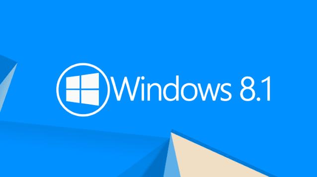 تفعيل ويندوز Activate windows 8.1