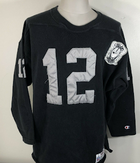 Oakland Raiders Ken Stabler Champion Throwbacks jersey
