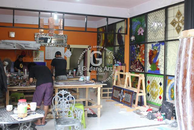 gudang art workshop