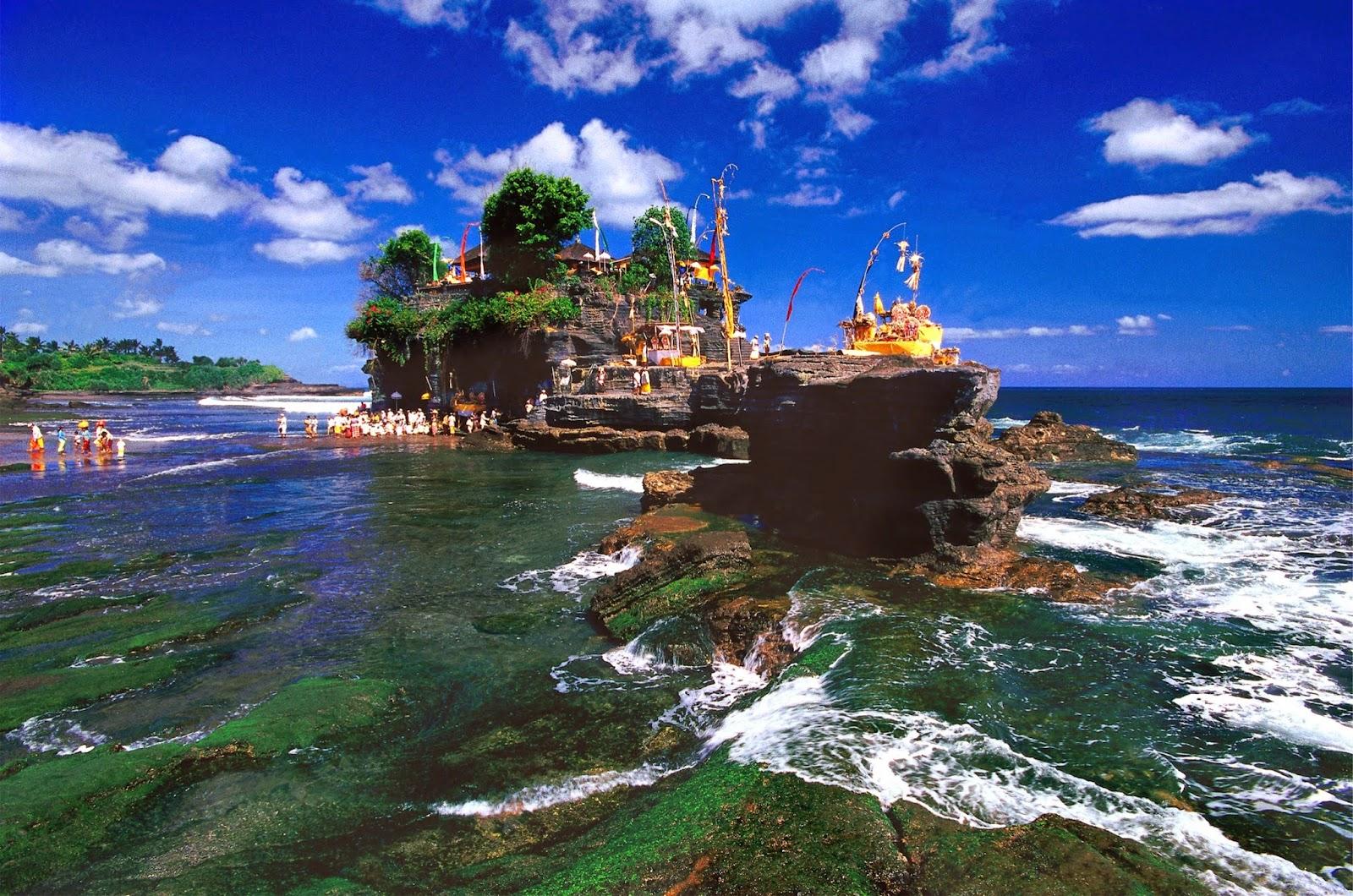 10 Tempat Wisata Bali Yang Wajib Dikunjungi Sisiwisata