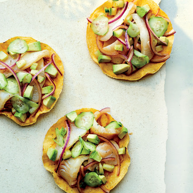International food blog: INTERNATIONAL:  31 Recipes to make in August from ...