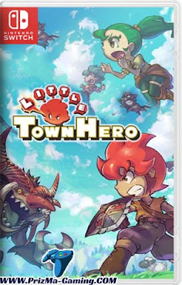 Little Town Hero (Switch) [NSP XCI] Download | PrizMa Gaming
