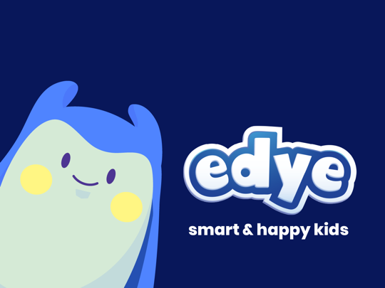EDYE | Canal Roku | Infantil