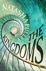 The Kingdoms by Natasha Pulley