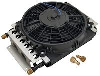 diy air compressor after cooler moisture removal