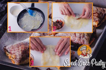 Sweet Brick Pastry