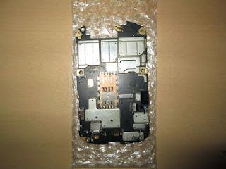 Mesin Blackberry Dakota 9900 New Original TAM
