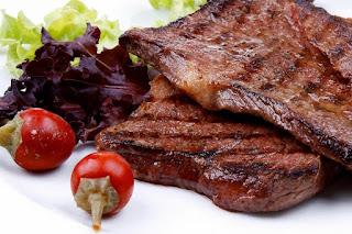 تفسير رؤية اكل اللحم في الحلم