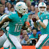 NFL Score Dolphins vs. Jets highlights, Dolphins explode for 21 points in four minutes