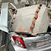 VIDEO: Snažan zemljotres pogodio Zagreb, popucali zidovi na zgradama