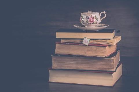 Summer Lovin' Reads.