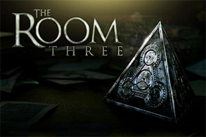 The Room 3 Three (APK + OBB) Full Data Free Download Android cracked game