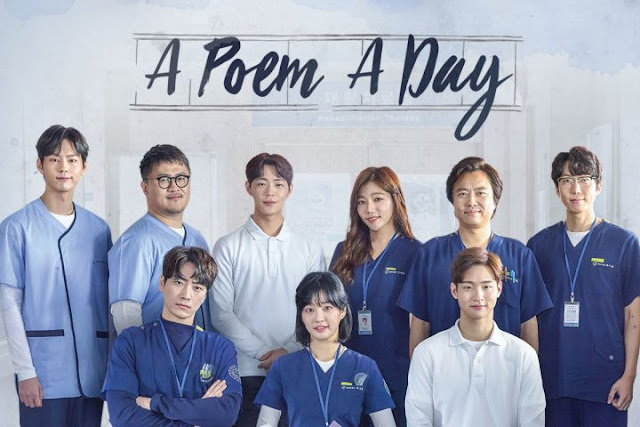 Download Drama Korea A Poem A Day Batch Subtitle Indonesia