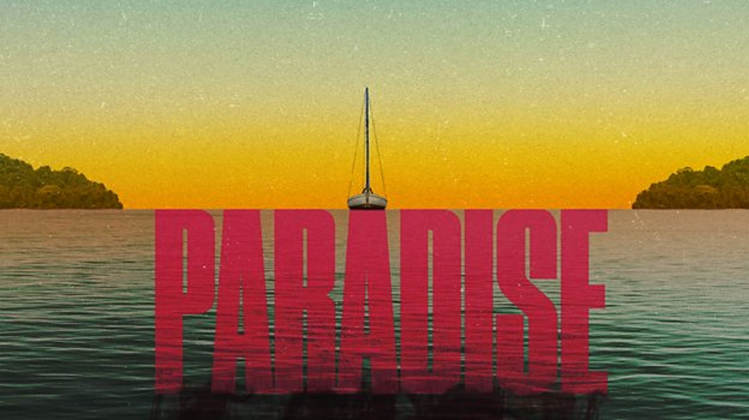 Artwork for the Paradise Podcast from BBC Radio 5 Live