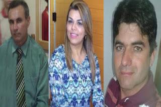 3 candidatos vão disputar eleições de Prefeito em São Vicente do Seridó
