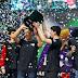 BGS 2016 - paiN conquista o tricampeonato da BGC