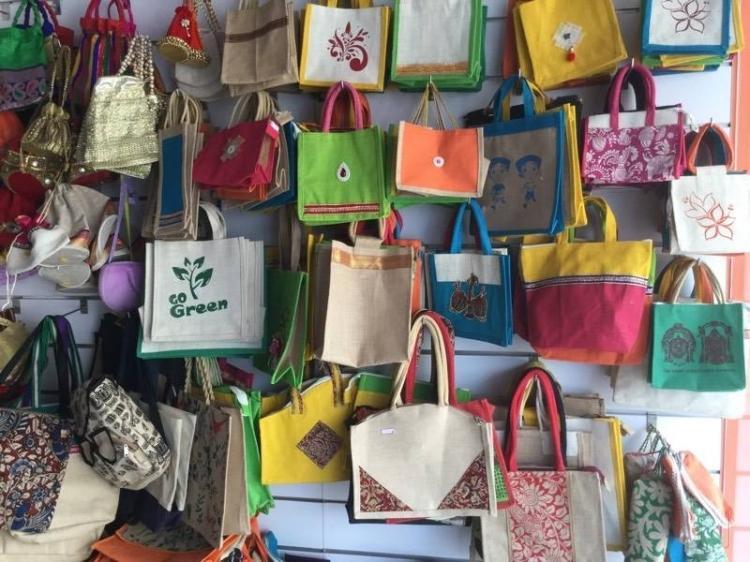Aparna Jute Creations | Jute Bags Manufacturers in Vijayawada