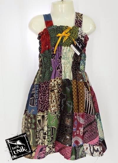 Pakaian ini nantinya akan dikenakan saat silaturahmi ke rumah sanak. Foto gambar model baju anak dari kain perca unik lucu ...
