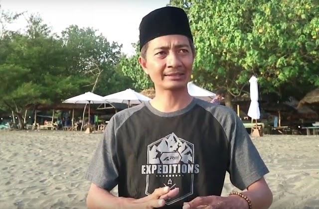 Handoko Pawiro dan Mimpinya Menduniakan Desa Wisata Serang