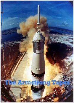 Neil Armstrong: A Verdadeira História Dublado