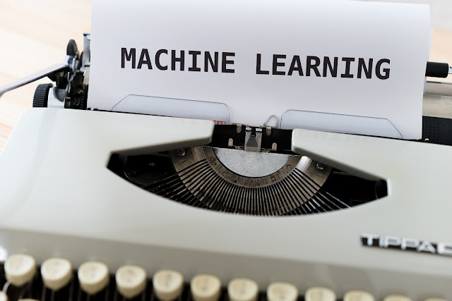 How machine learning is changing financial services