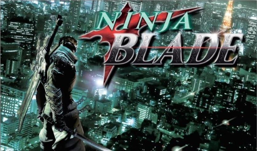 ninja blade pc game free download
