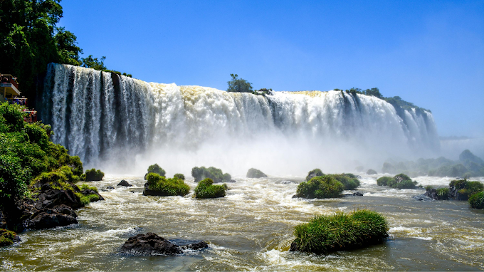 42 Interesting Facts About Brazil