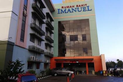 Mengulas Profil Lengkap Rumah Sakit Imanuel Lampung
