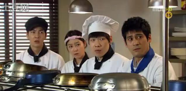 Sinopsis Drama dan Film Korea: Sinopsis Pasta Episode 18