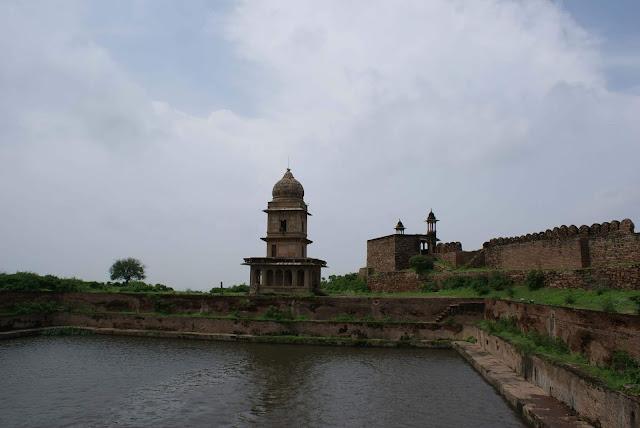 Suraj Kund Gwalior