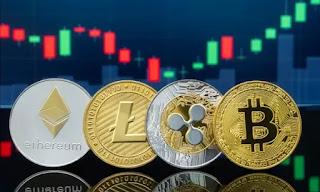افضل العملات الرقمية للاستثمار وللتداول عالميا اليوم .