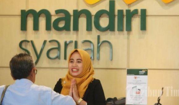 Alamat Lengkap dan Nomor Telepon Bank Syariah Mandiri di Sumatera Selatan