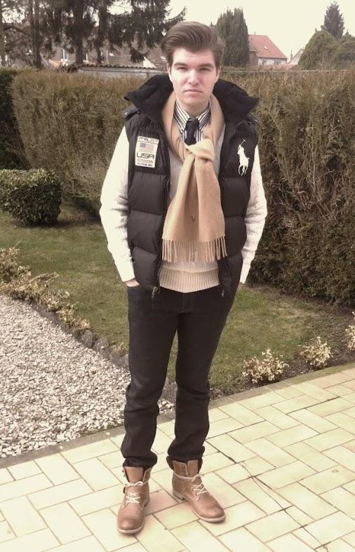 Vestes et manteaux Tommy Hilfiger pour homme Galeries Lafayette