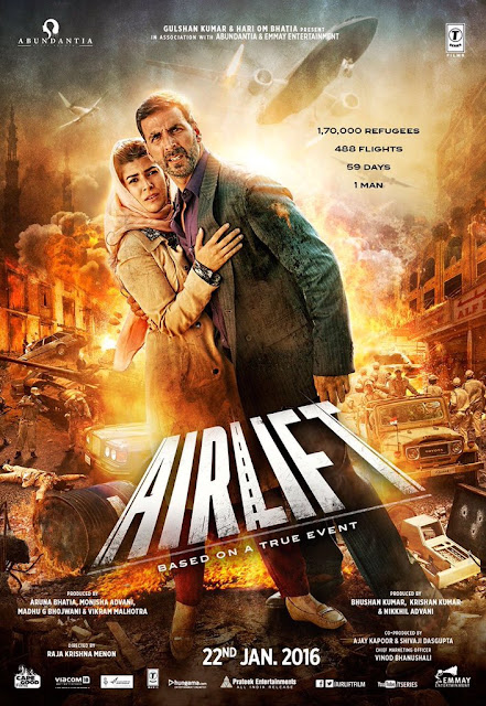 Airlift (2016) ταινιες online seires oipeirates greek subs