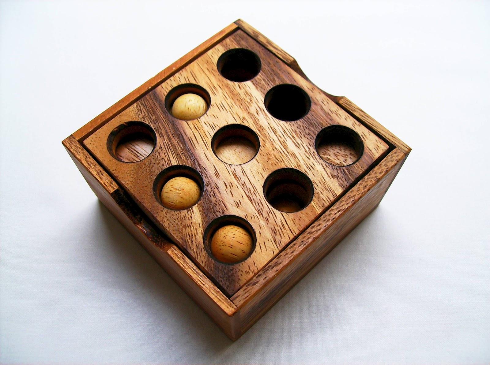 Gabriel Fernandes Puzzle Collection Golf Puzzle