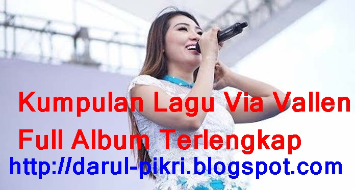 download lagu dangdut album via vallen terbaru