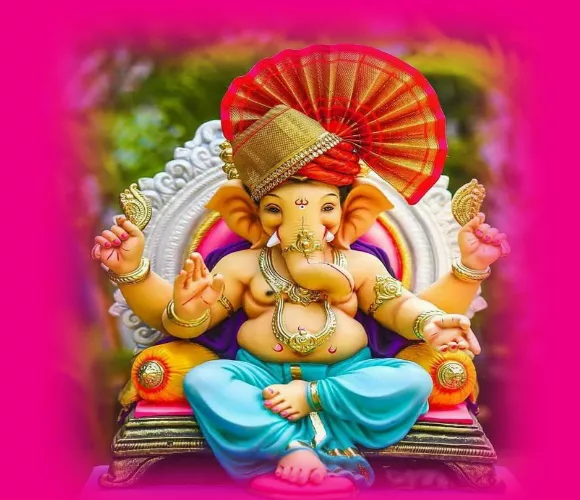 ganesh ji mantra।। जप करने के फायदे