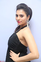 Priyanka in Sleeveless Black Slim Dress Spicy Pics ~  Exclusive 42.JPG