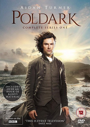 Poldark - 1ª Temporada Legendada Torrent Download