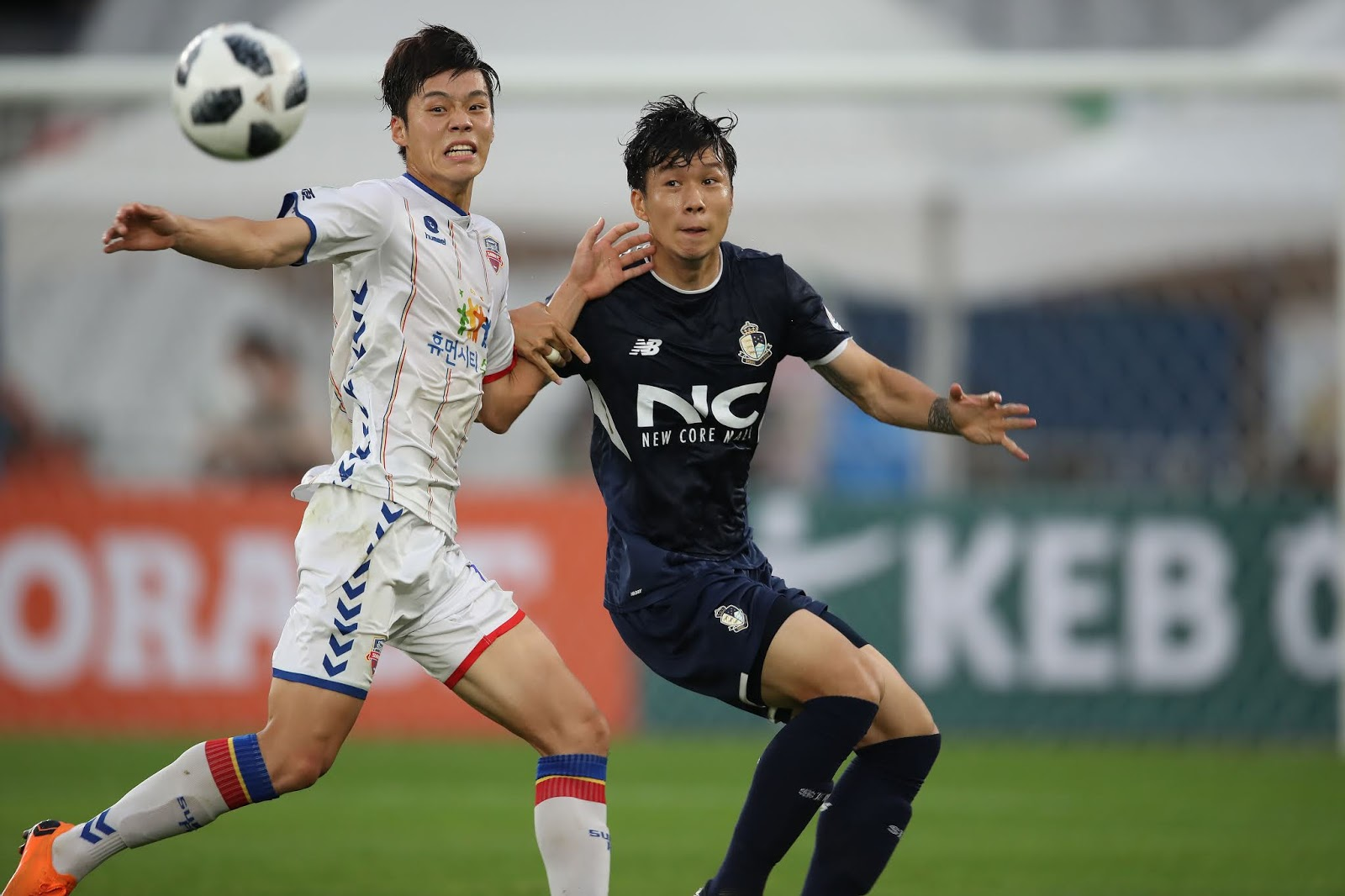 K League 2 Preview: Suwon FC vs Seoul E-Land