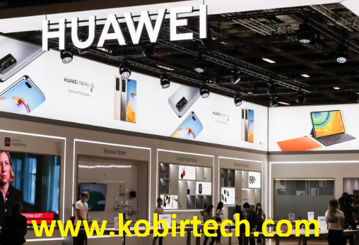 Huawei does not want to compromise with Google