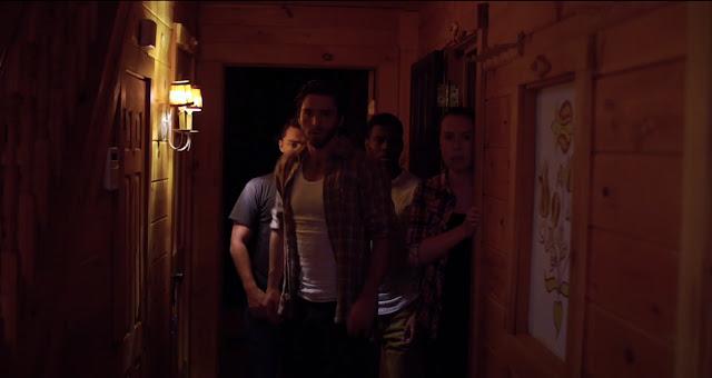 Violentos payasos buscan diversión en la home invasion 'The Night They Knocked' [Tráiler]