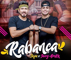 Baixar Rabança - Japa Forró Ideal e Jerry Smith Mp3