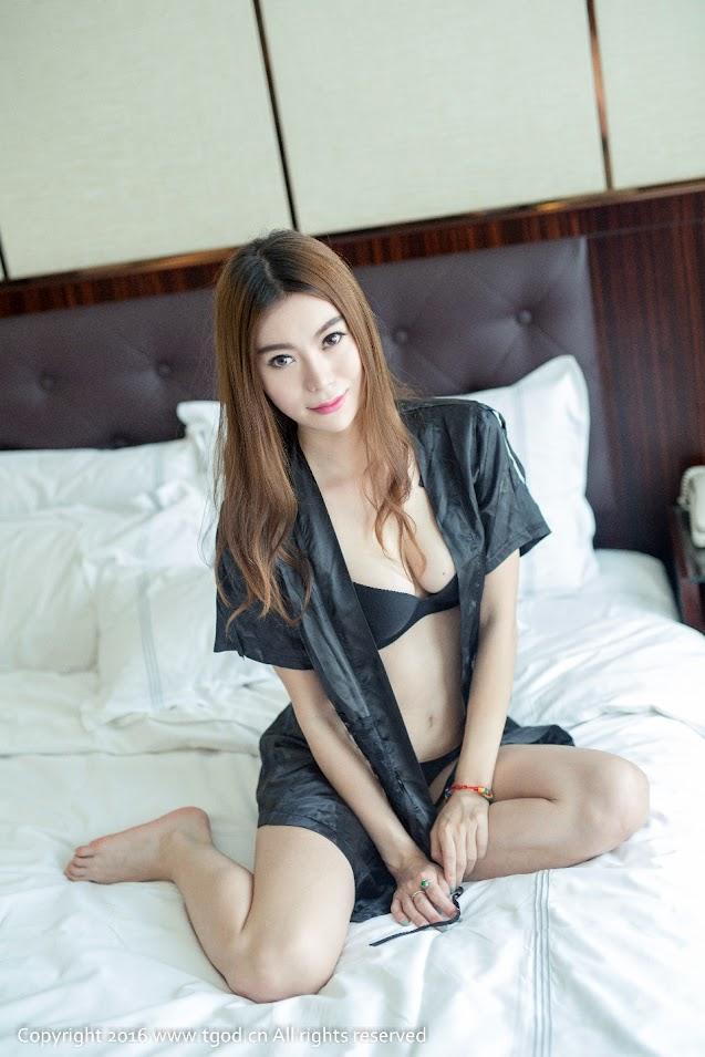 TGOD推女神 NO187 2016.06.30 钰彤Cici