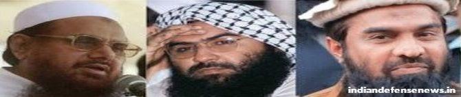 Bring Perpetrators of 26/11 Mumbai & Pathankot Attacks To Justice: India To Pak