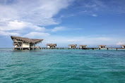 Feel at the Maldives, whereas in Gorontalo Indonesia